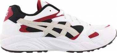 Asics Gel Diablo White Men