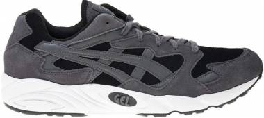 Asics Gel Diablo - Black/Carbon (1193A096001)