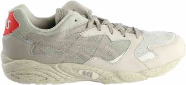 Asics Gel Diablo - Grey