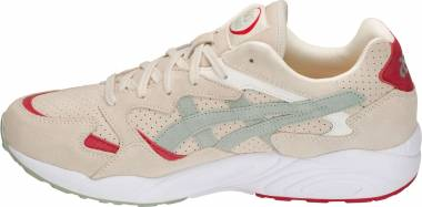 Asics Gel Diablo - Birch / Seagrass (1193A014200)