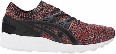 Asics Gel Kayano Trainer Space Dye Knit  - asics-gel-kayano-trainer-space-dye-knit-c61d