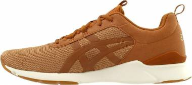 Asics Gel Lyte Runner - Brown