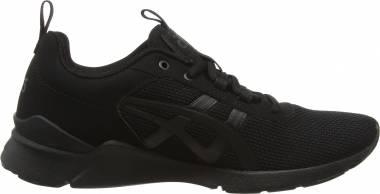Asics Gel Lyte Runner - BLACK/BLACK