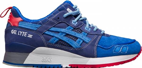 8 Reasons to/NOT to Buy Asics Gel Lyte III