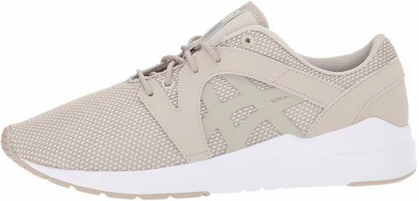 Asics Gel Lyte Komachi - Feather Grey / Feather Grey