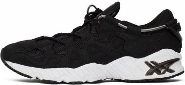 Asics Gel Mai - Black/Black