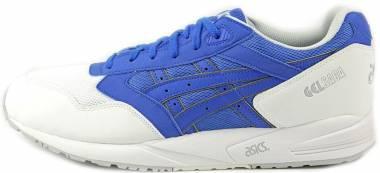 Asics Gel Saga - Blue (H53NQ4242)