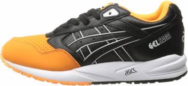 Asics Gel Saga - Black (H5V4Y3090)
