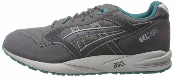 Asics Gel Saga Dark Grey/Dark Grey