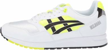 Asics Gel Saga - Yellow (1191A022751)