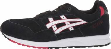 Asics Gel Saga - Black/White (1191A232001)