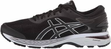 Asics Gel Kayano 25 - Black (1011A019003)