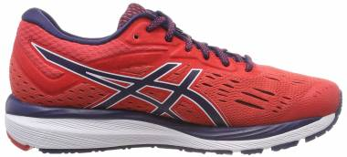 Asics Gel Cumulus 20 - Red (1011A008600)