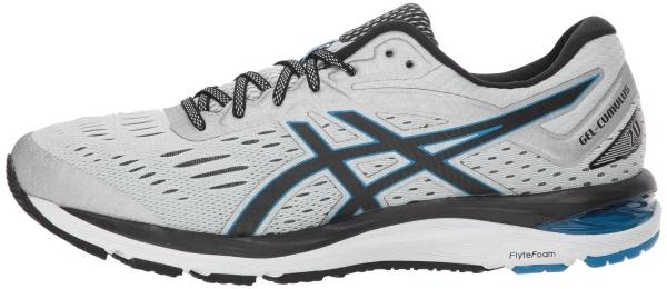 asics gel cumulus 18 gtx damen test white