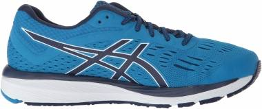 Asics Gel Cumulus 20 - Race Blue / Peacoat