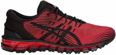 Asics Gel Quantum 360 4 Red Men
