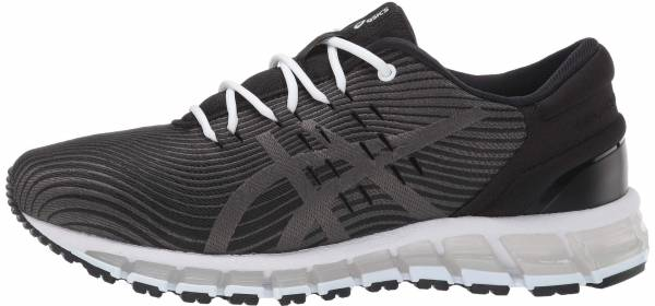 buy popular b3876 9935b 9 Reasons to NOT to Buy Asics Gel Quantum 360 4 (Jul 2019)   RunRepeat