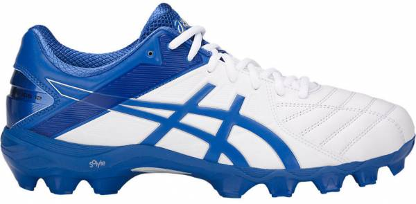 cheapest discount shop on feet images of Asics Gel Lethal Ultimate IGS 12