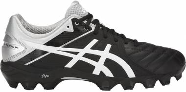 Asics Gel Lethal Ultimate IGS 12 - (9093) Black/White/Silver