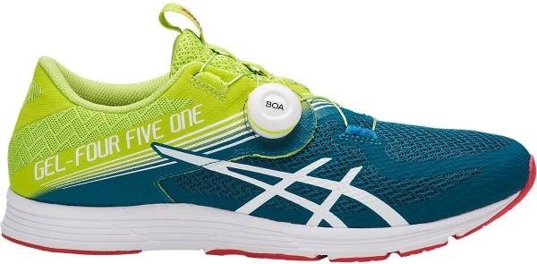 Asics Gel 451 Green