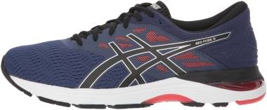 Asics Gel Flux 5 - Blue