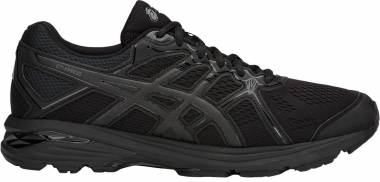 Asics GT Xpress Black/Black Men