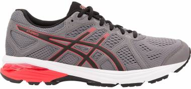 Asics GT Xpress - Carbon/Red Alert (1011A143020)