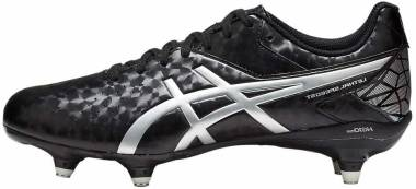Asics Gel Lethal Speed ST - BLACK/SILVER