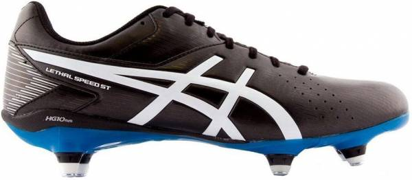 Asics Gel Lethal Speed ST - Black (P602Y9001)