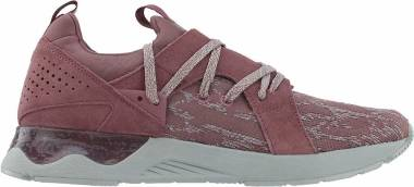 Asics Gel Lyte V Sanze Knit - Rose Taupe/Rose Taupe