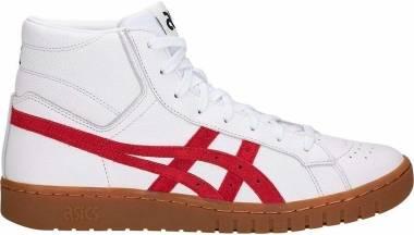 Asics Gel PTG MT  - White / Classic Red