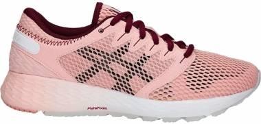 Asics Roadhawk FF 2 - Pink (1012A123700)