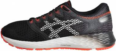 Asics Roadhawk FF 2 - Black (1011A136002)