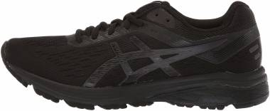 Asics GT 1000 7 - Black Phantom 001 (1012A030002)