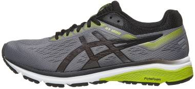 Asics GT 1000 7 - Carbon / Black (1011A042038)