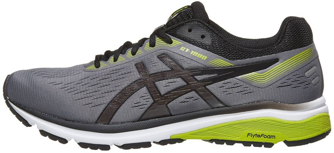 Only $60 + Review of Asics GT 1000 7