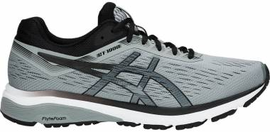 Asics GT 1000 7 - Stone Grey/Black (1011A042020)