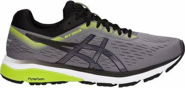 Asics GT 1000 7 - Carbon Black