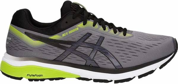 Only £65 + Review of Asics GT 1000 7