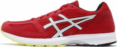 Asics LyteRacer TS 7 - Classic Red/Silver (T8B0N600)