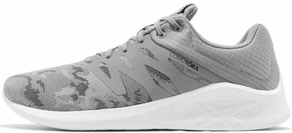 Asics Comutora MX Stone Grey/Stone Grey