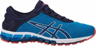 Asics Gel Quantum 180 3 - Race Blue / Peacoat