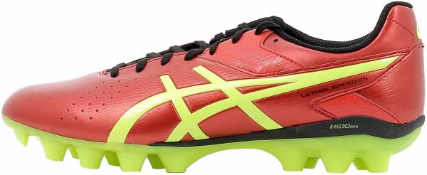 Asics Lethal Speed RS - Red (P601Y2307)
