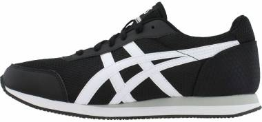 Asics Curreo II BLACK/WHITE Men