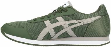 Asics Curreo II - Green
