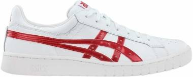 Asics Gel PTG - White/Classic Red (1191A089102)