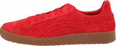 Asics Gel PTG - Classic Red / Classic Red