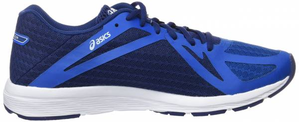 Only £35 + Review of Asics Amplica