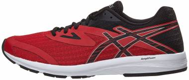 Asics Amplica - Classic Red / Black / Silver (T825N2390)