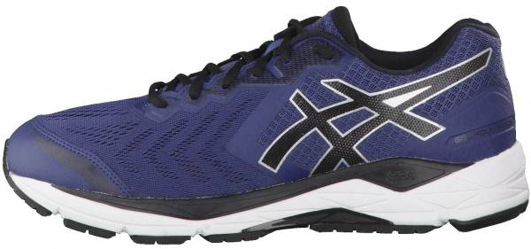 Asics Gel Foundation 13 Navy Blue